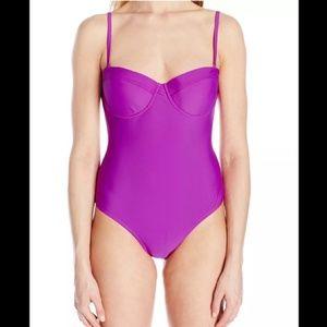 6 Shore Road By Pooja One Piece Swimwear New
